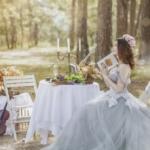 Не следвайте сляпо сватбените традиции