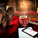 Уютът в дома прави зимата по-лека